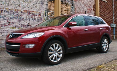 small resolution of mazda cx9 fuel filter replacement