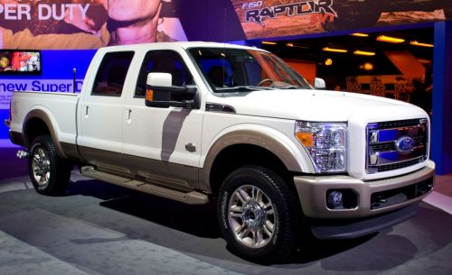 small resolution of 2011 ford super duty console