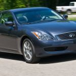 2009 Infiniti G37x Coupe 8211 Instrumented Test 8211 Car And Driver
