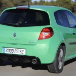 2009 Renault Clio Rs Renault Sport 8211 Review 8211 Car And Driver