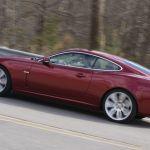 2010 Jaguar Xkr 8211 Instrumented Test 8211 Car And Driver