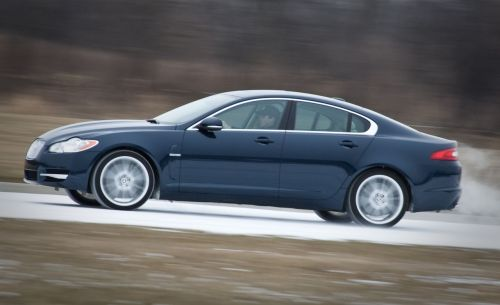 small resolution of 2010 jaguar xf supercharged