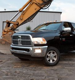 2010 dodge ram 2500 long term test wrap up 8211 review 8211 car and driver [ 1280 x 782 Pixel ]