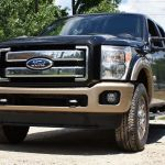 2011 Ford F 250 Super Duty King Ranch Crew Cab 4x4 Diesel 8211 Instrumented Test 8211 Car And Driver