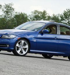 2011 bmw 335i sedan [ 1280 x 782 Pixel ]