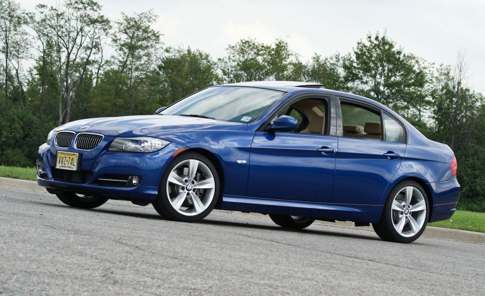 medium resolution of 2011 bmw 335i sedan