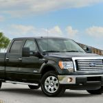 Ford F Series Review 2011 Ford F 150 Ecoboost Drive Ndash Car And Driver
