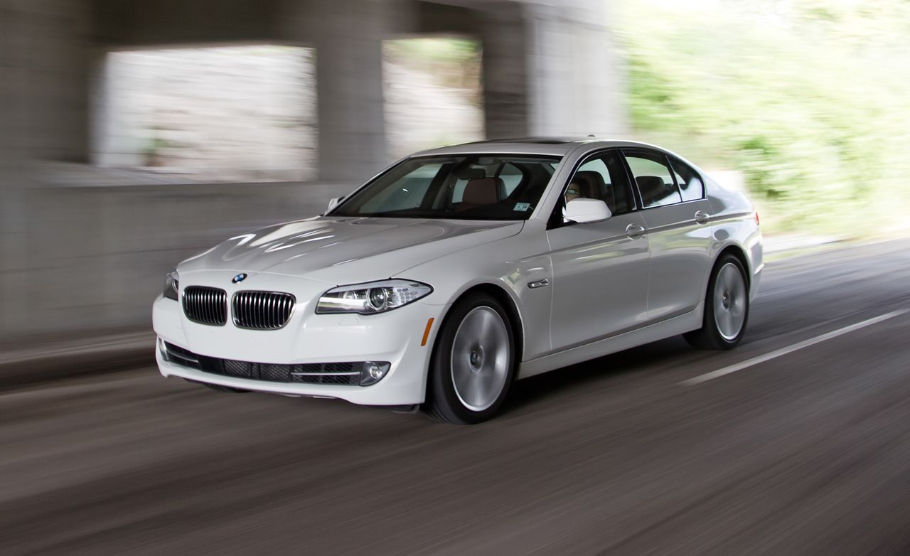 hight resolution of 2011 bmw 535i