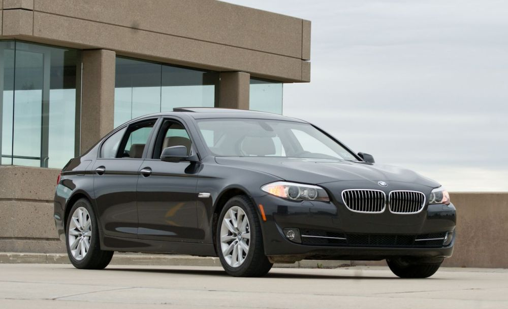 medium resolution of 2011 bmw 528i