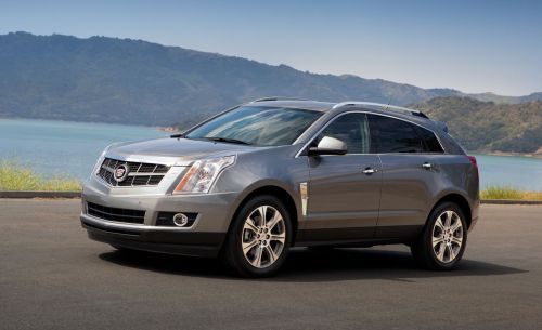 small resolution of 2012 cadillac srx