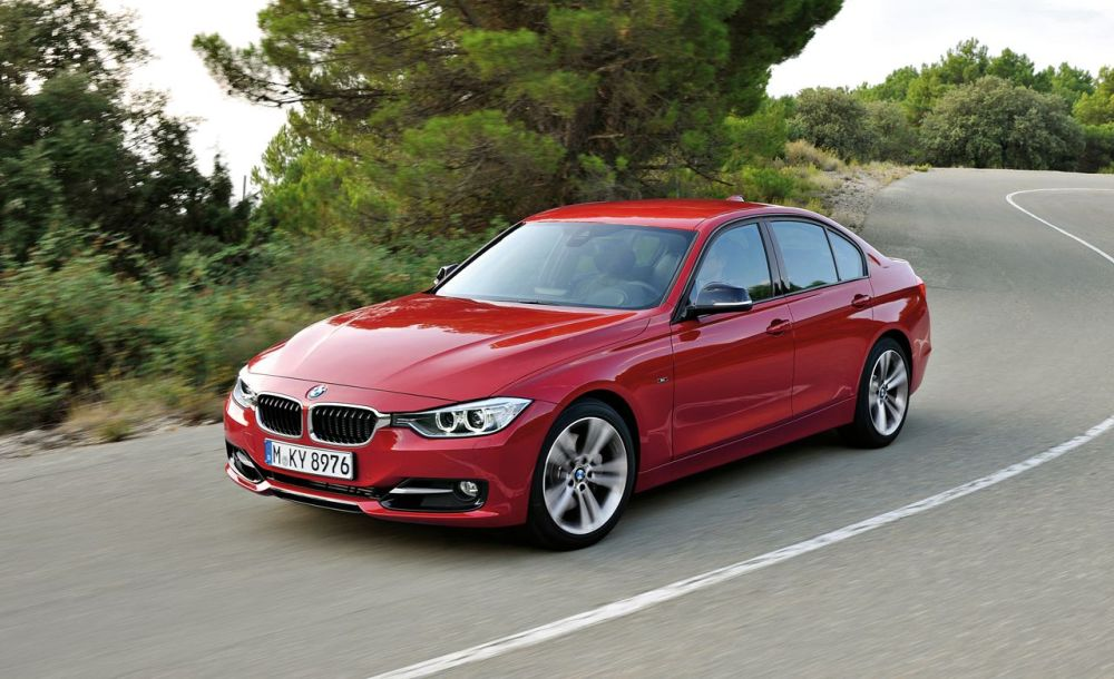 medium resolution of 2012 bmw 3 series sedan photos and info ndash news ndash car and driver