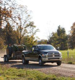 2011 ram 3500 laramie longhorn road test 8211 reviews 8211 car and driver [ 1280 x 782 Pixel ]