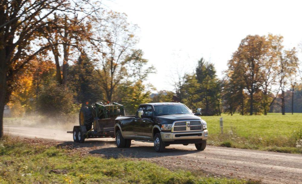 medium resolution of 2011 ram 3500 laramie longhorn road test 8211 reviews 8211 car and driver