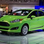 2014 Ford Fiesta Photos And Info 8211 News 8211 Car And Driver