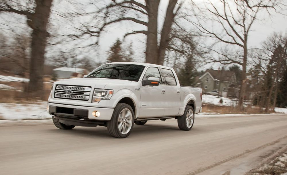 medium resolution of 2013 ford f 150 limited supercrew 4x4 ecoboost v 6