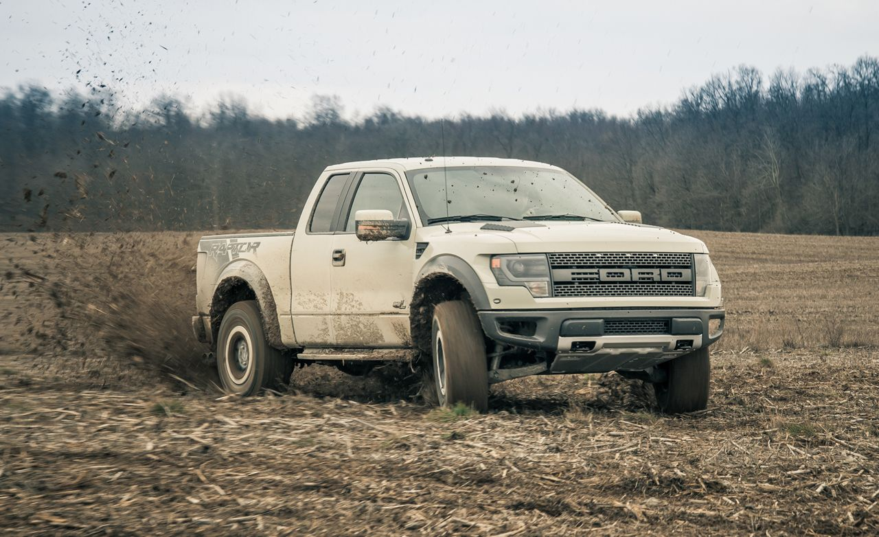hight resolution of 2013 ford f 150 svt raptor supercab test 8211 review 8211 car and driver