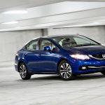 2013 Honda Civic Sedan Test 8211 Review 8211 Car And Driver
