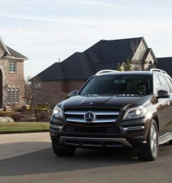 2013 mercedes benz gl450 long term test wrap up 8211 review 8211 car and driver [ 1280 x 782 Pixel ]