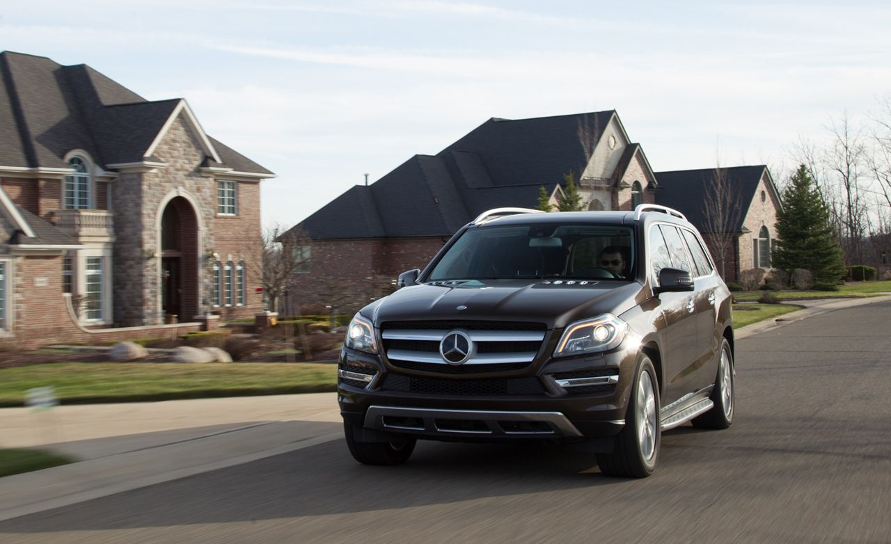 hight resolution of 2013 mercedes benz gl450 long term test wrap up 8211 review 8211 car and driver