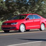 2014 Volkswagen Jetta 1 8t First Drive 8211 Review 8211 Car And Driver