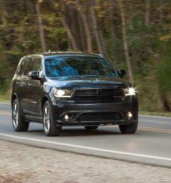 2014 dodge durango r t hemi rwd test 8211 review 8211 car and driver [ 1280 x 782 Pixel ]