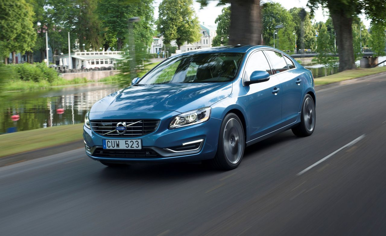 hight resolution of 2015 volvo s60 v60 xc60 four cylinder first drive 8211 review 8211 car and driver