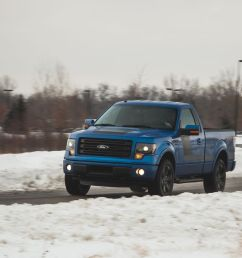 2014 ford f 150 tremor 3 5l ecoboost v 6 4x2 4x4 test 8211 review 8211 car and driver [ 1280 x 782 Pixel ]