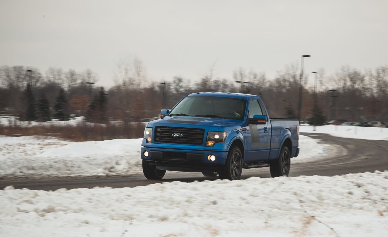 hight resolution of 2014 ford f 150 tremor 3 5l ecoboost v 6 4x2 4x4 test 8211 review 8211 car and driver