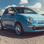 2014 Fiat 500 1957 Edition First Drive 8211 Review 8211 Car And Driver