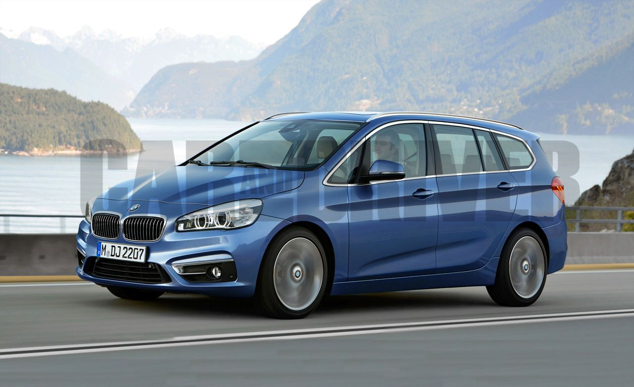 hight resolution of 2016 bmw active tourer 7 seater