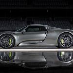 2015 Porsche 918 Spyder Tested 2 2 Seconds To 60