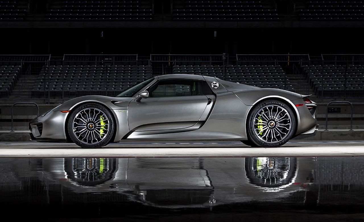 hight resolution of 2015 porsche 918 spyder tested 2 2 seconds to 60