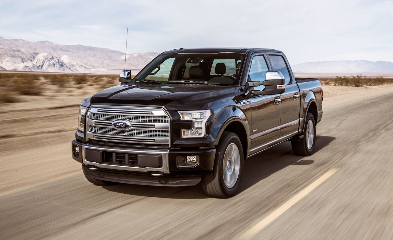 hight resolution of 2015 ford f 150 3 5l ecoboost 4x4 test 8211 review 8211 car and driver