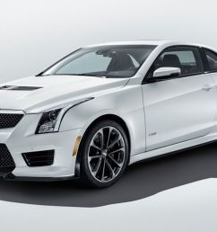 2016 cadillac ats v dissected chassis powertrain design and more 8211 feature 8211 car and driver [ 1280 x 782 Pixel ]