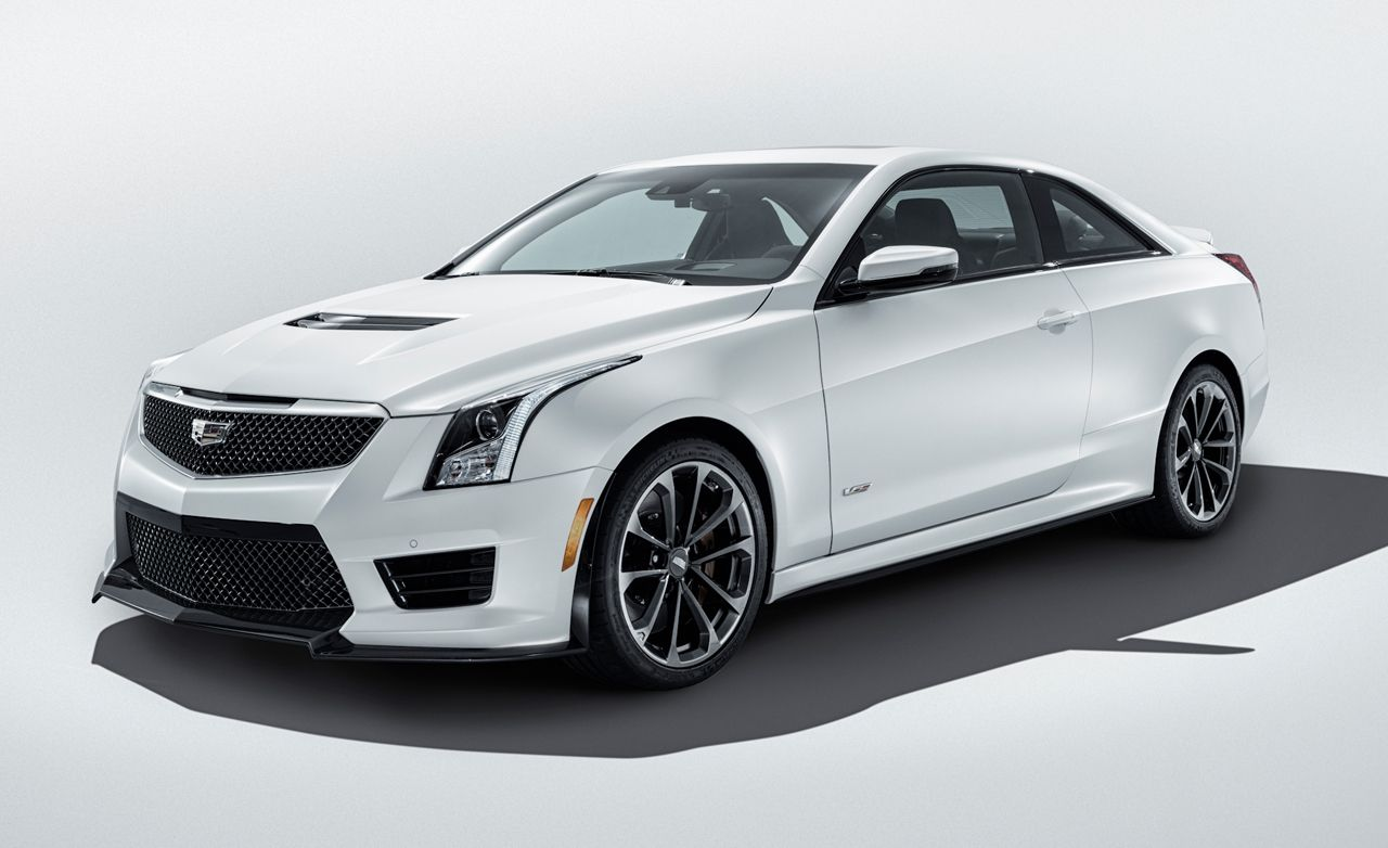 hight resolution of 2016 cadillac ats v dissected chassis powertrain design and more 8211 feature 8211 car and driver