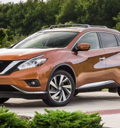 2015 nissan murano awd long term road test wrap up 8211 review 8211 car and driver [ 1280 x 782 Pixel ]