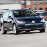 2015 Vw Golf Sportwagen Tdi Manual Test 8211 Review 8211 Car And Driver