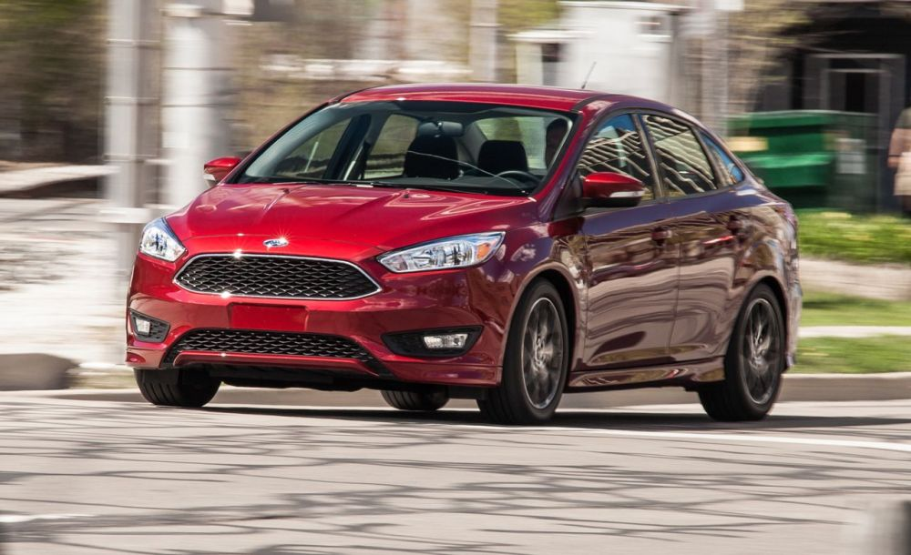 medium resolution of 2015 ford focus se 1 0l ecoboost sedan test 8211 review 8211 car and driver