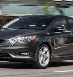 2015 ford focus titanium hatchback manual [ 1280 x 782 Pixel ]