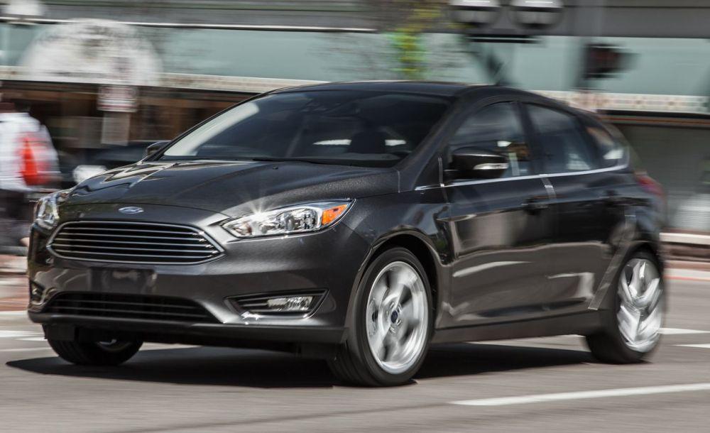 medium resolution of 2015 ford focus titanium hatchback manual
