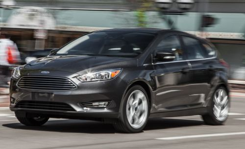 small resolution of 2015 ford focus titanium hatchback manual