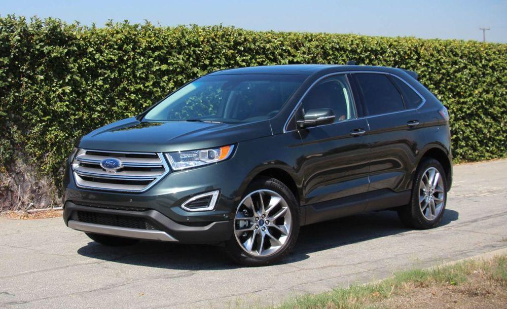medium resolution of 2015 ford edge 3 5l v 6