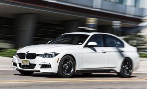 small resolution of 2016 bmw 328i automatic