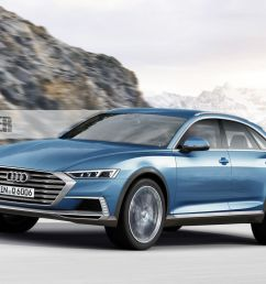 2019 audi q6 the four rings take on tesla [ 1280 x 782 Pixel ]