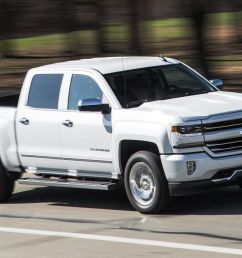 2016 chevrolet silverado 1500 z71 5 3l 8 speed automatic test 8211 review 8211 car and driver [ 1280 x 782 Pixel ]