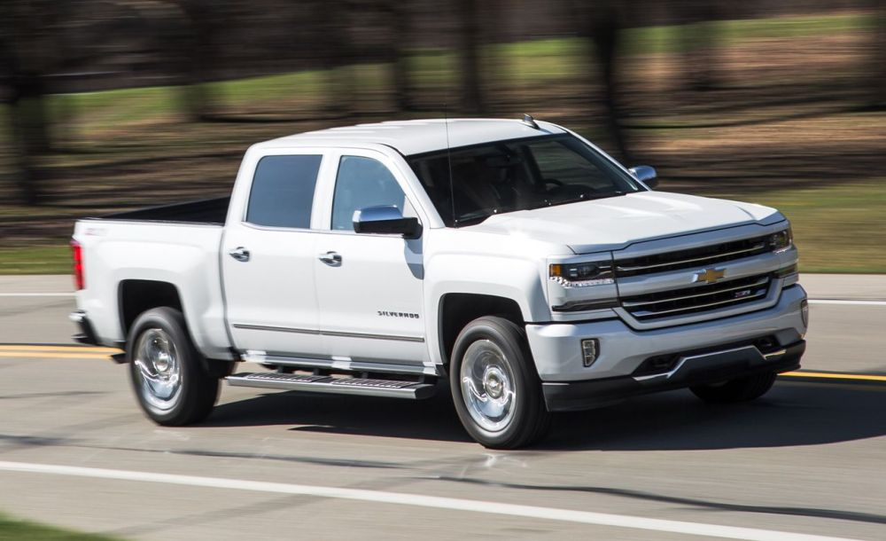 medium resolution of 2016 chevrolet silverado 1500 z71 5 3l 8 speed automatic test 8211 review 8211 car and driver