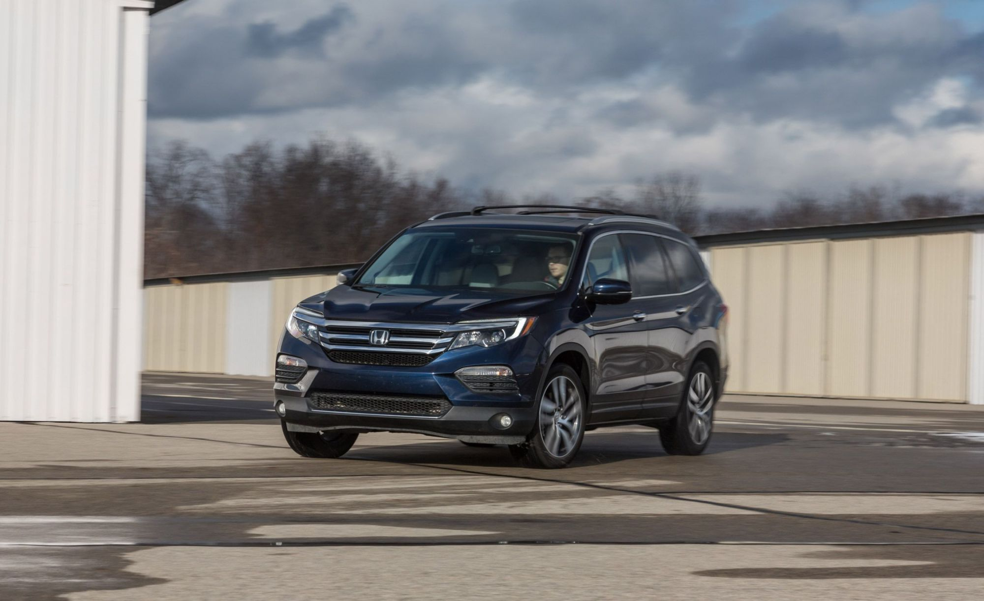 hight resolution of 2016 honda pilot long term test wrap up 8211 review 8211 car and driver
