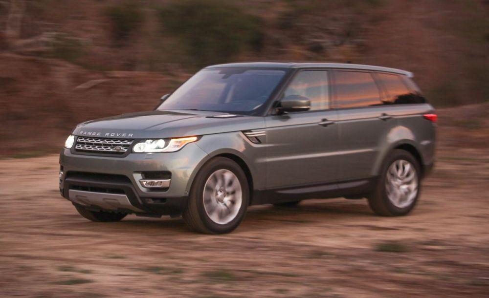 medium resolution of 2016 land rover range rover sport td6 diesel