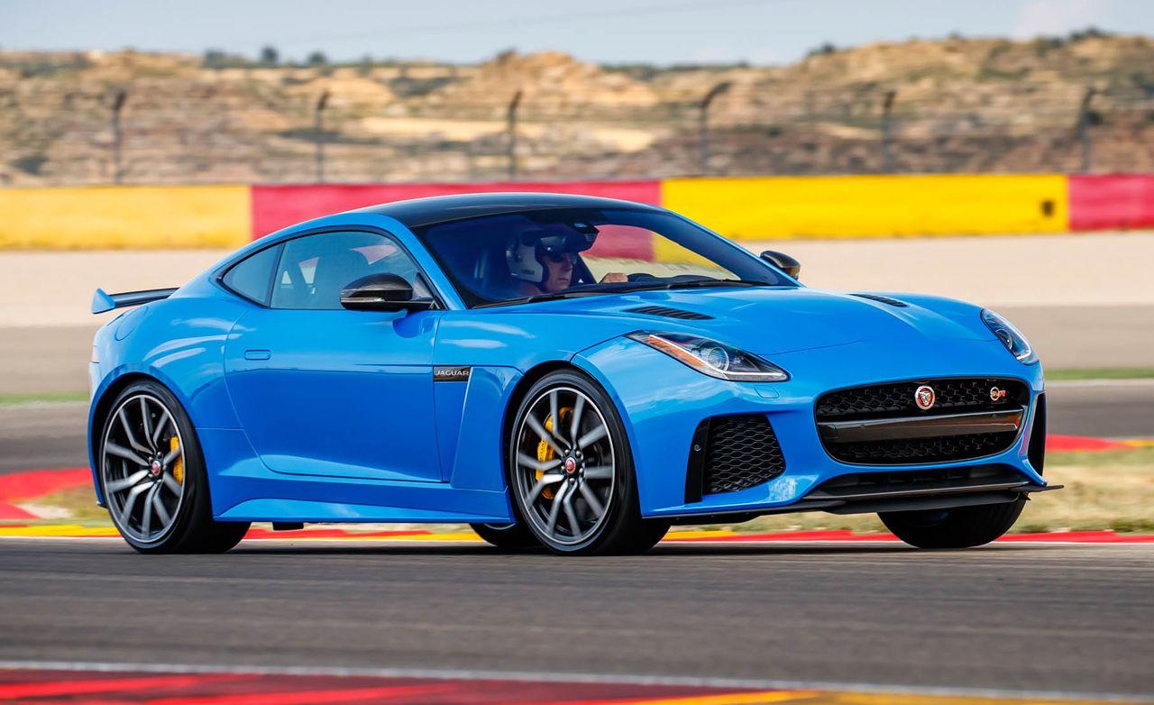 hight resolution of 2017 jaguar f type svr