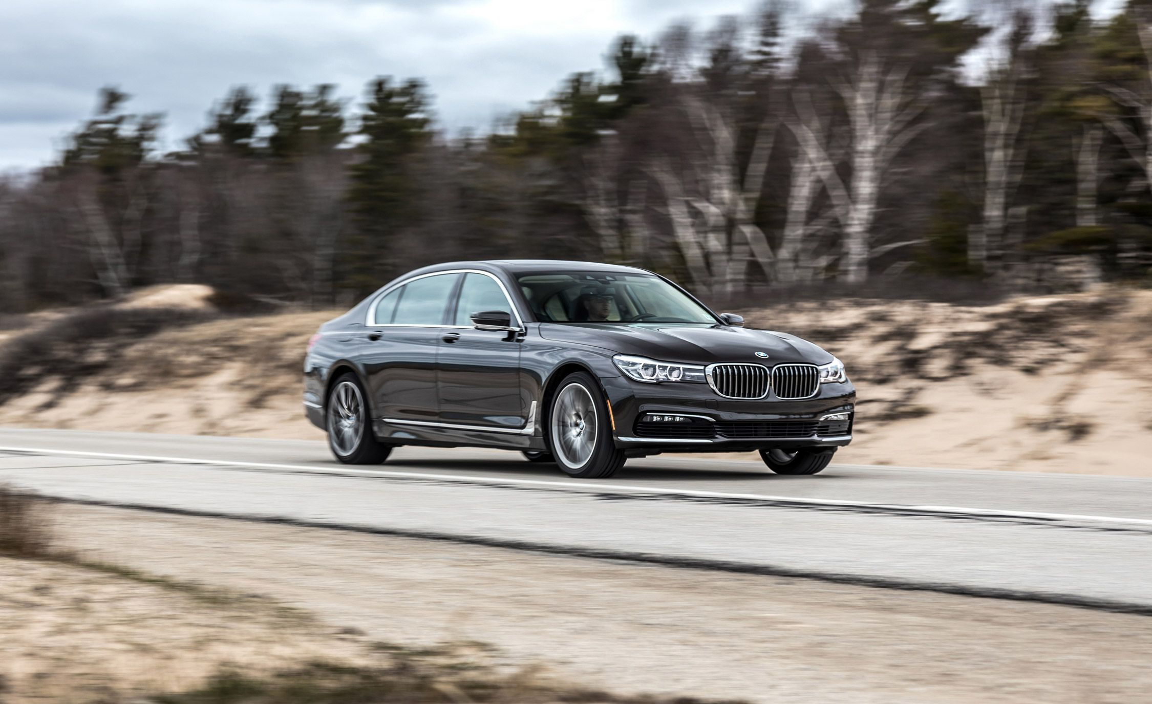 hight resolution of 2016 bmw 740i long term test review car and driver wiring diagram bmw f01 further return to top of page also bmw wheels